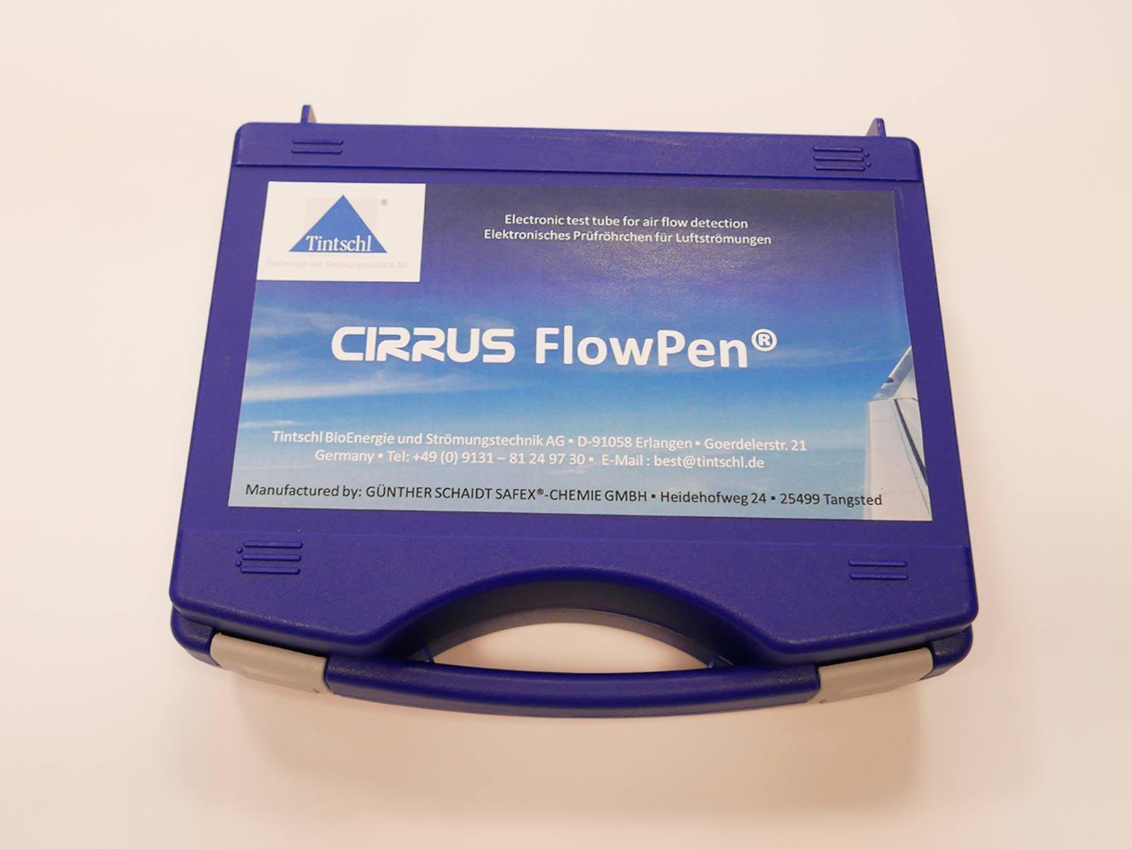 CIRRUS FlowPen